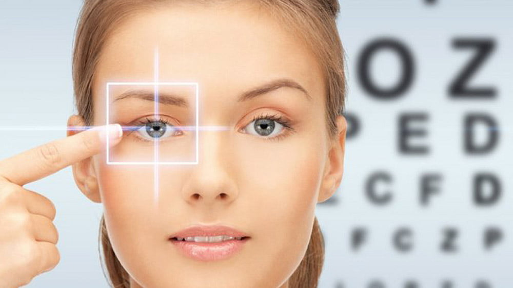 Eyes Surgery